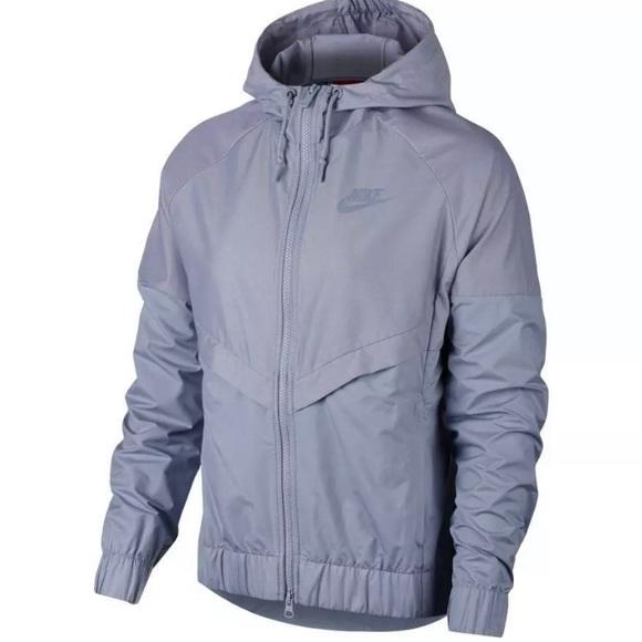 Nike Jackets & Blazers - ❌ SOLD Nike Sportswear Windrunner Women